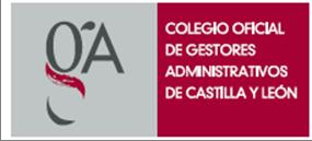 colegio de gestores administrativos de castilla y leon