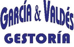 logotipo gestoria garcia valdes